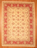Herat Oriental Afghan Vegetable Dye 007 (9'4-x-12'5)