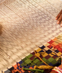 All About Handmade Rugs