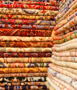 Guide To Buying Persian Rugs