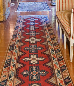 What You Should Know About Silk And Woolen Area Oriental Rugs: