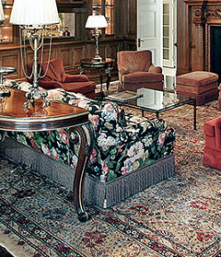 What You Need To Know About Area Oriental Rugs