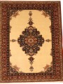 Persian Hand-knotted Bakhtiari (7\' x 9\') 1