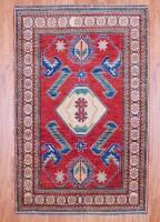 Herat Oriental Afghan Kazak 01-09 (3'6 x 5'6)