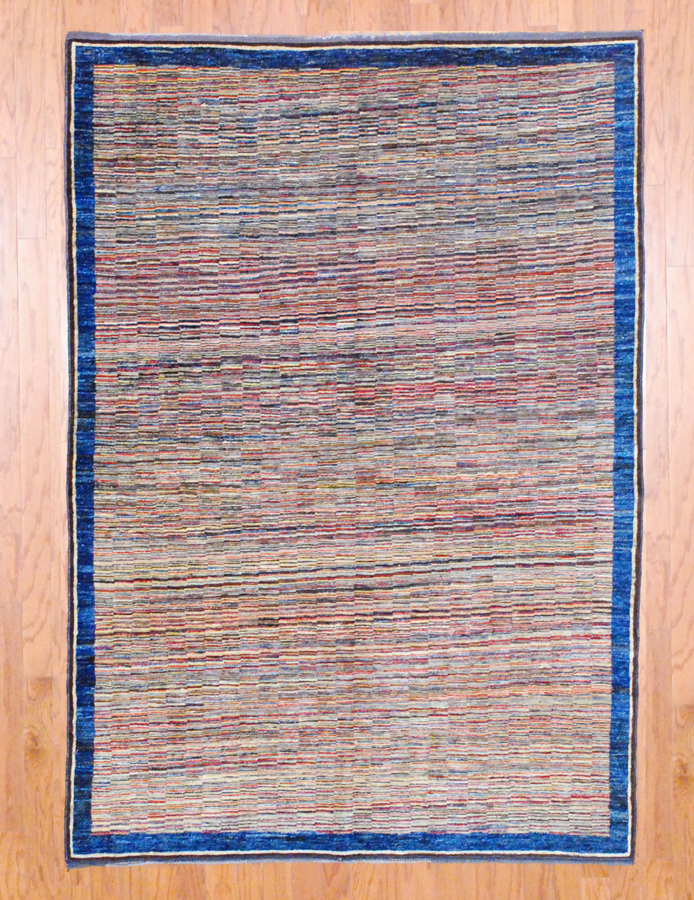 Afghan Hand Knotted Fine Vegetable Dye 4 10 X 7 Herat