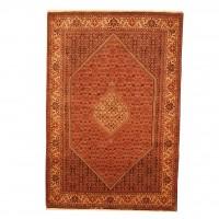 Persian Hand-knotted Bidjar (6'7 x 9'7) 1