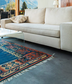 Mistakes To Avoid When Placing Area Oriental Rugs