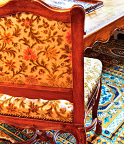 Understanding Antique Rugs