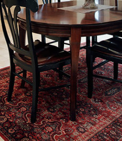 Factors To Consider When Buying Dining Room Area Oriental Rugs