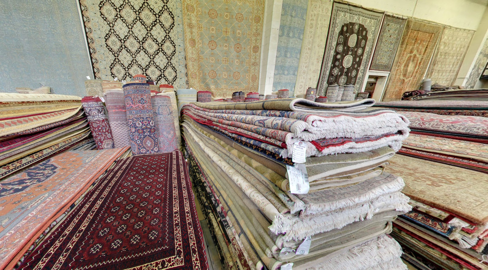 We Have Over 10 000 Rugs