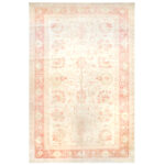 Afghan Hand-knotted Vegetable Dye Wool Rug (12' x 18'5) 1
