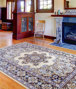 Tips On How To Decorate Using Antique Rugs