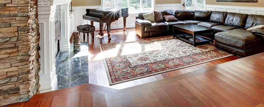 Guide To Maintaining Area Oriental Rugs