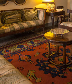 Factors To Consider When Buying Area Oriental rugs
