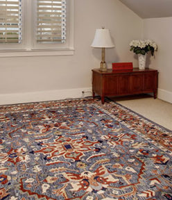 Antique Rugs And What You Need To Know About Them