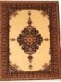 Persian Hand-knotted Bakhtiari (7\' x 9\') 1